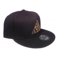 Snapback Nolux Gold/Black