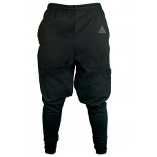Pants Plain Black