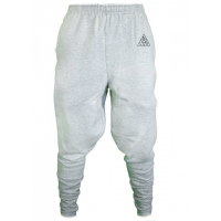 Pants Plain Light Grey
